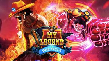 blur_MyLegend : One piece Online 2